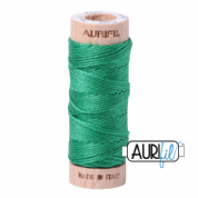 Aurifloss - 6-strand cotton floss - 2865 (Emerald)